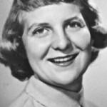 Virginia Fae Gibbany Adamson