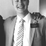 Elder Nathan Fisk