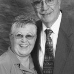 Myron and Janet Nix