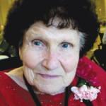 Betty Elaine Iverson