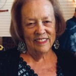 Mary LaVon Wilson