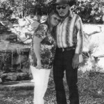 Sam and Vicki Bolinder