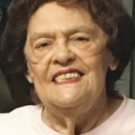 Beverly Alcorn Caldwell