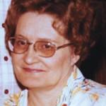 """Dorothy """"Dot"""" Jean Malin Vario"""