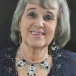Marcia Jeannine Macklin Stoddard