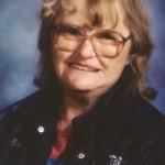 Rosa M. Chaffee