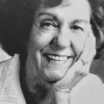 Sophia Franches Allcott