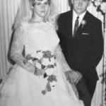Bill and Marian Thomas