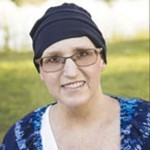 Tooele community unites to help Michelle Saunders kick cancer's can