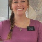 Hermana Jessica Webber