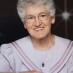 Betty May Denney Barrus