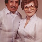 Roy Enrique Medina & Renate Doltgen Medina