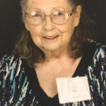 Nancy Ann Murray Dickerson