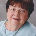 Arlene Joy Fernley Nelson
