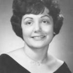 Gloria Jean Edwards
