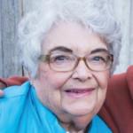 Carol Jean Mendenhall