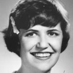 Suzanne Fern Edmunds Thompson