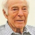 90th Birthday Bill Harding