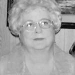 80th BirthdayNellie Mae Eyre Wheeler