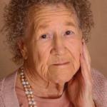 Bertha Marie Clegg Reid