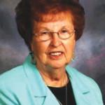 Dorothy LaVere Holmes Burraston