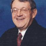 Ralph Gordon Erickson