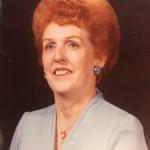 Florence Matson Stout
