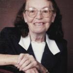 Leonilla (Lzie) Josephine Bruggenkamp Terry
