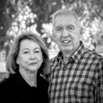 Joan and Dan Hill