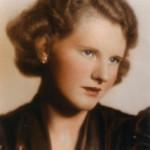 Anna McDonald Worthington