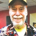 Mark Lowell Bullock