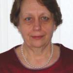 Carol Ann (Harrison) Robertson