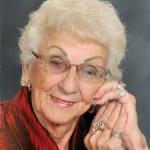 Mary Mae Hansen