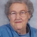 Patricia Ann Price Barton