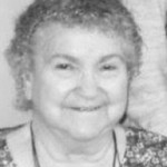 Shirley Levingston Haight