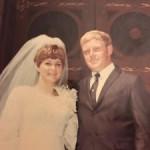 Butch and Carol Christley Barton