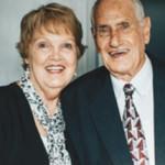 Byron and Joyce Elfors