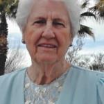 Elna England Worthington