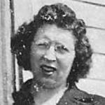 Helen Marie Youngberg Ferguson