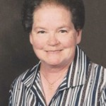 Mable Darlene Perkins