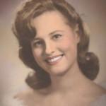 Shirley Ann Seely