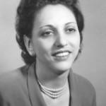 Nellie Marie Morrell Zentner