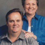 Frank Drew Anderson & Lela Anderson