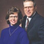 Raymond and Rebecca Ream