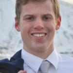 Elder Brady Christensen
