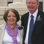 Elder & Sister Smith