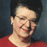 Carolyn Tate Aldous