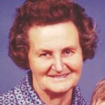 Lola Penfold Clark