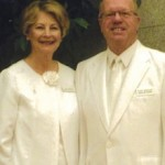 Frank & Lucille Mohlman