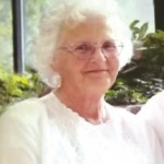 Ruth Elkington Hansen